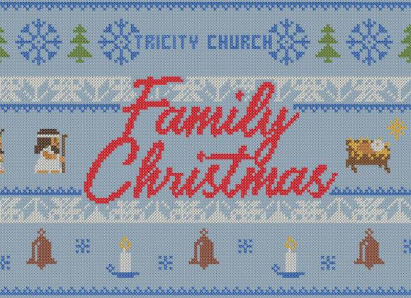 Jesus Radically Redefines Family